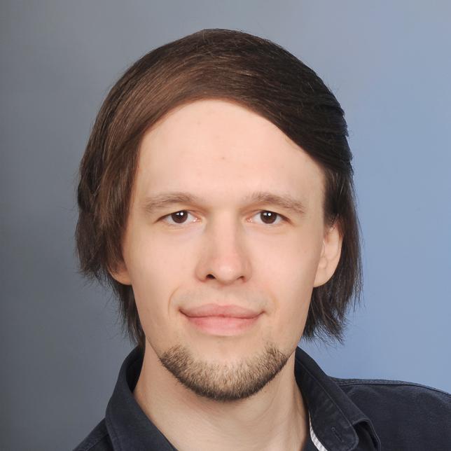 Leonid Schwenke
