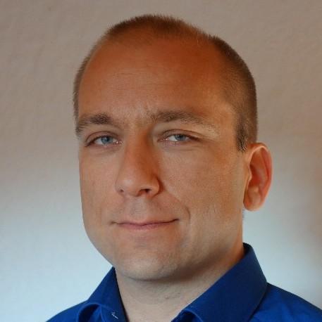 Prof. Dr. Martin Atzmueller