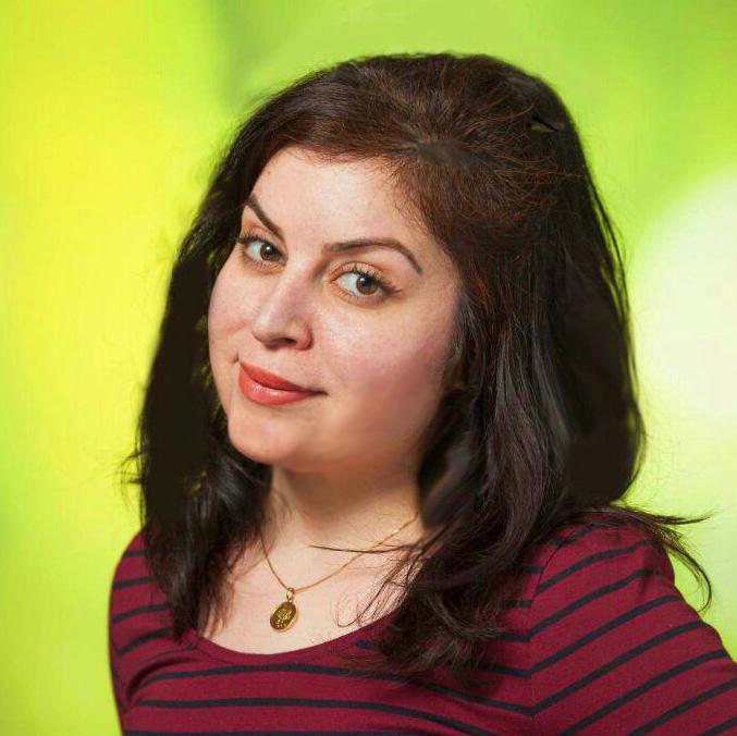 Parisa Shayan